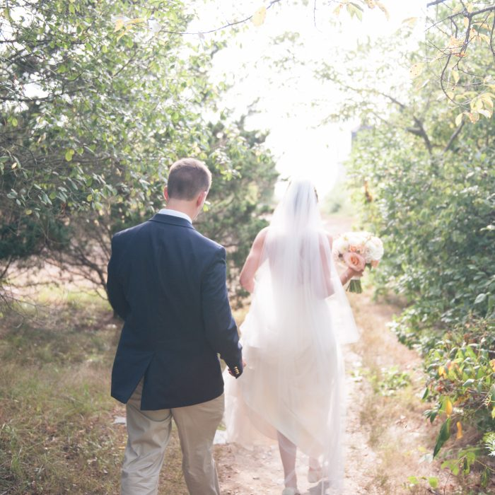 Maura + Doug Castle Hill Wedding