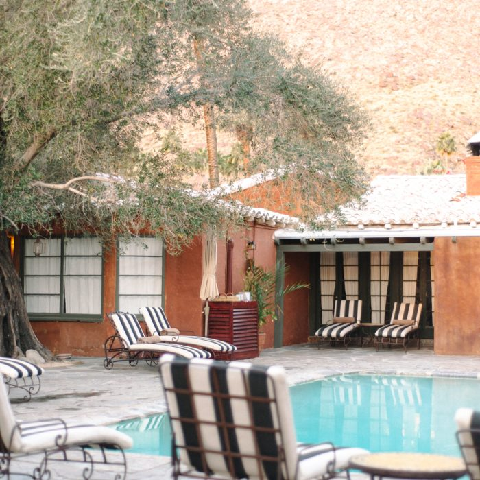 Honeymoon Hotspot! Korakia Pensione, Moroccan Villas, Palm Springs