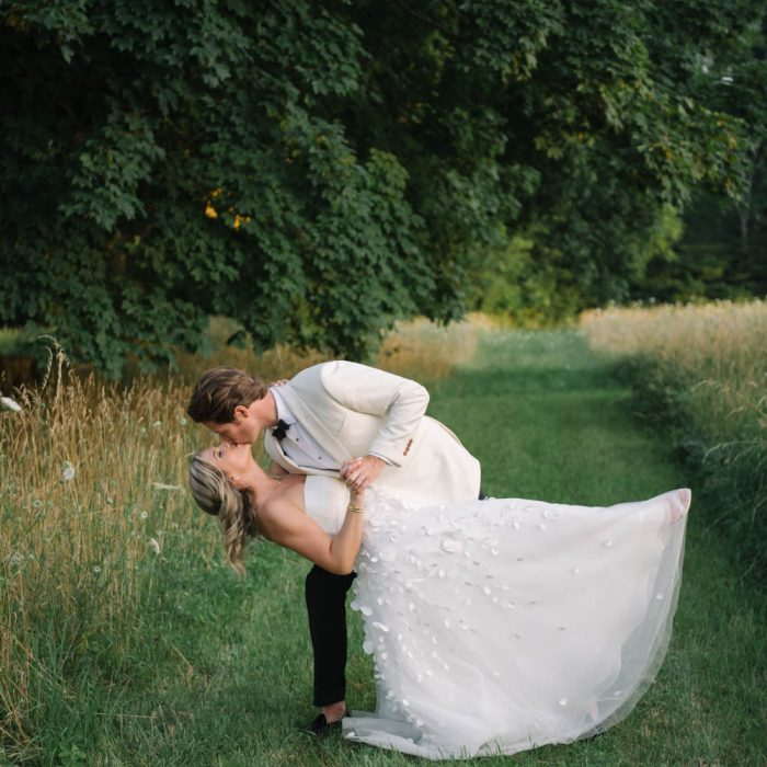 Sarah and Denis Stone Acres Farm Wedding